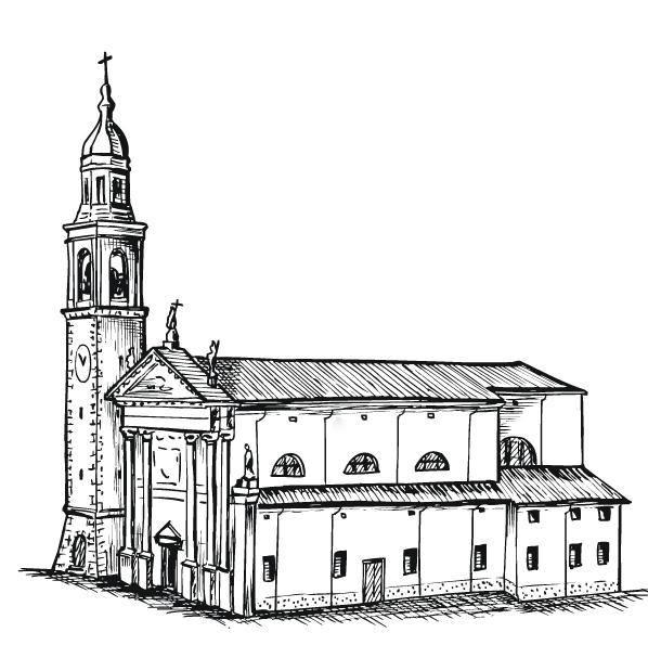 Bollettino e appuntamenti parrocchiali di questa settimana