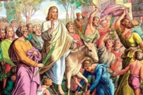 Gli appuntamenti parrocchiali della Settimana Santa