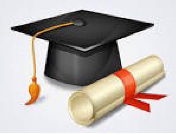 La biblioteca raccoglie le tesi di laurea