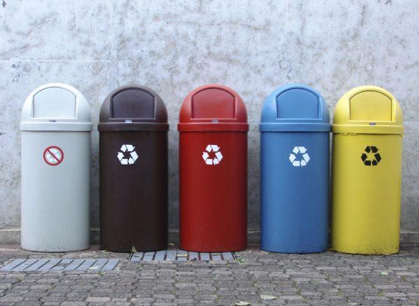 Calo dei costi di gestione e aumento della differenziata: ottime notizie sul fronte dei rifiuti