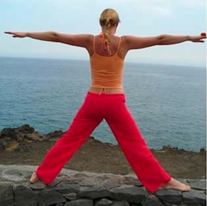 Corso di yoga per tutti