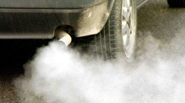 Scatta l'ordinanza antinquinamento, in vigore fino al 31 gennaio 2016