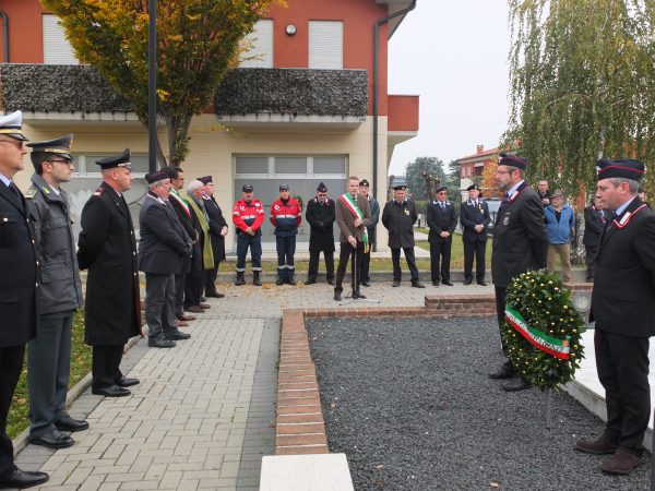 Commemorazione dei caduti di Nassiriya