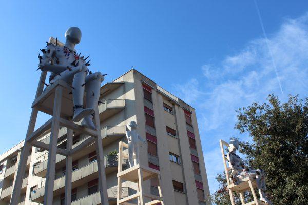 Scolaro espone ad Arzignano per i presepi artistici