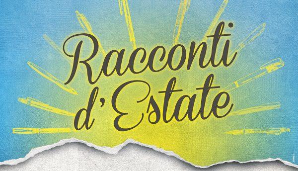 """""""Racconti d'estate"""", un concorso per novelli scrittori"""