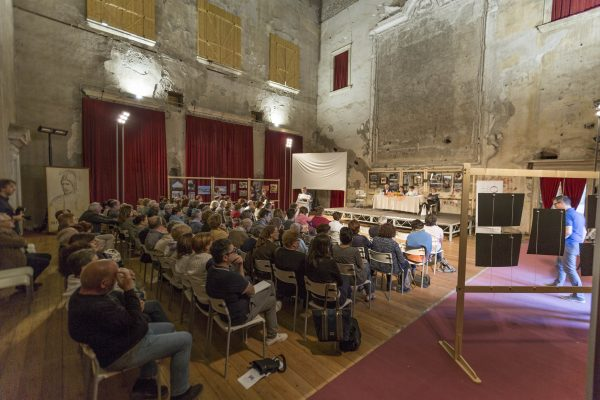 Pienone in Villa Da Porto per il Festival Biblico