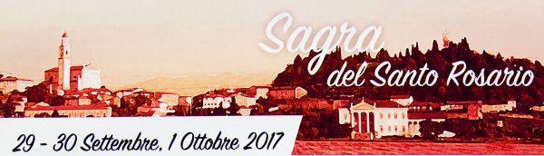 Sagra del Santo Rosario: fede, cultura e festa dal 29 settembre al 1° ottobre
