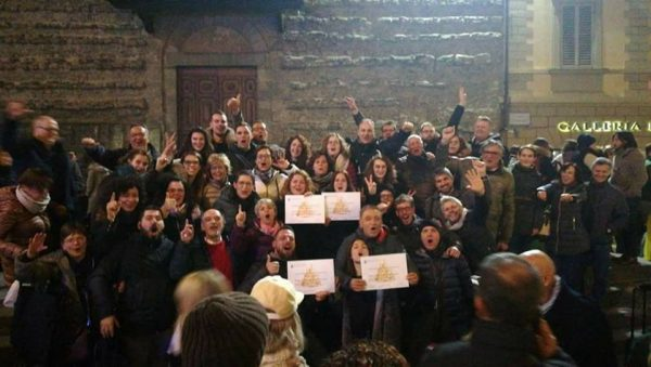 Il Coro Polifonico S. Biagio sbanca il Concorso Nazionale di Arezzo