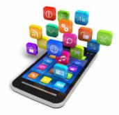 Corso sull'uso degli smartphone e dei tablet