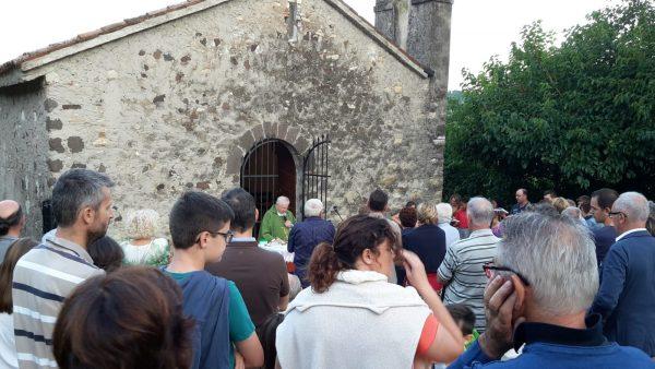 Sagra di San Marcello, una tradizione che si rinnova