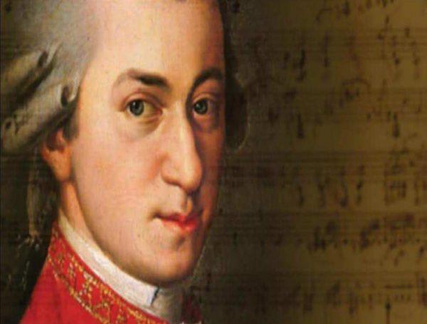 Grande musica classica con il Requiem di Mozart