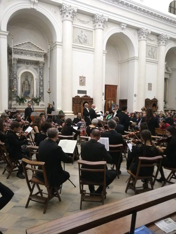 Il Requiem di Mozart incanta il pubblico