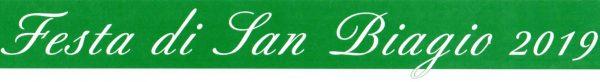 Dieci anni per la Festa di S. Biagio e la settimana delle composte e del torello allo spiedo