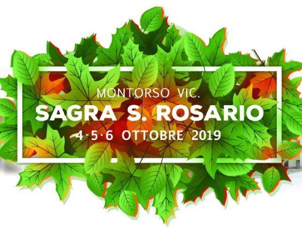Sagra del Santo Rosario, appuntamento dal 4 al 6 ottobre