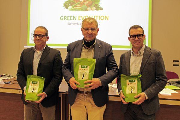 Green evolution – Economia circolare a km 0