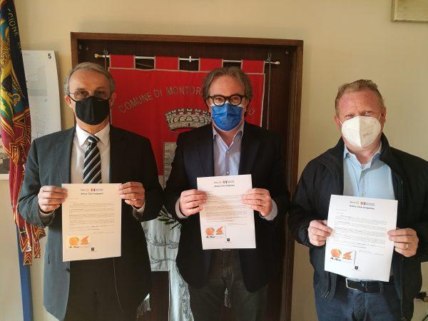 Il Rotary di Arzignano dona al Comune buoni spesa per le famiglie in difficoltà