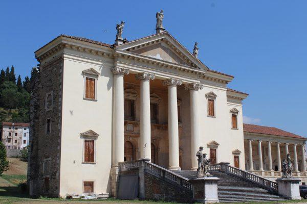 In Villa rinasce lo studio di Luigi Da Porto: domenica una giornata per scoprire questa e altre meraviglie dello storico edificio