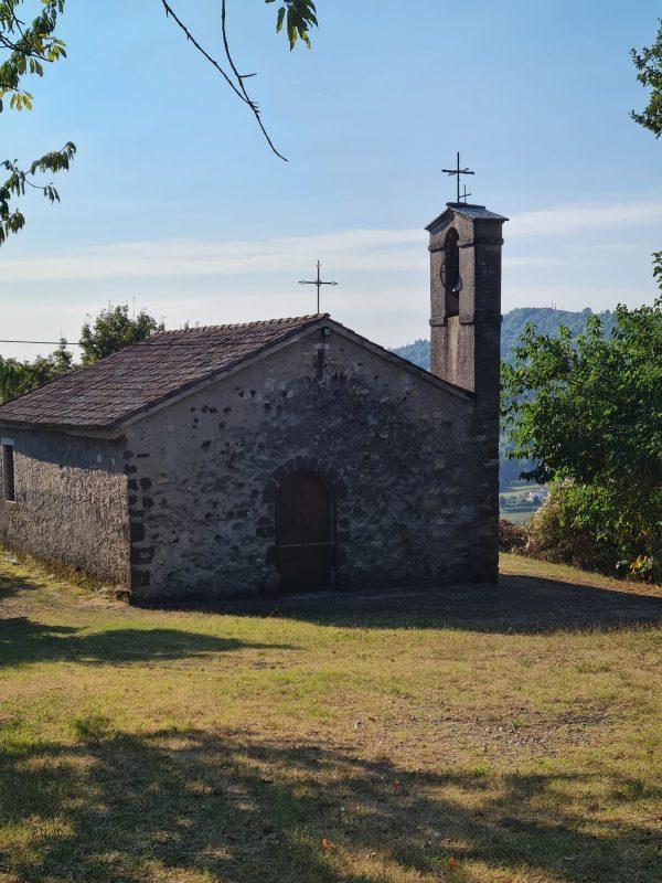 Alla scoperta della chiesa di San Marcello grazie a… Dante